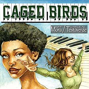 Caged Birds (Markosia)