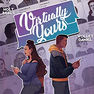 Virtually Yours (comiXology Originals)