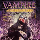 Vampire The Masquerade: Winter's Teeth