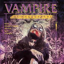 Vampire The Masquerade: Winter's Teeth