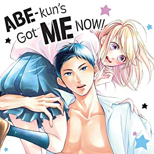 Abe-kun's Got Me Now!