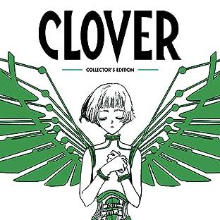 Clover (Kodansha)