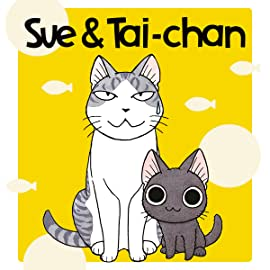 Sue & Tai-Chan