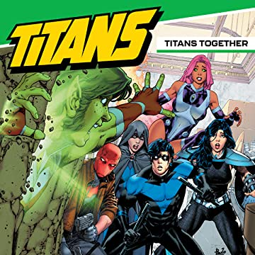 Titans: Titans Together