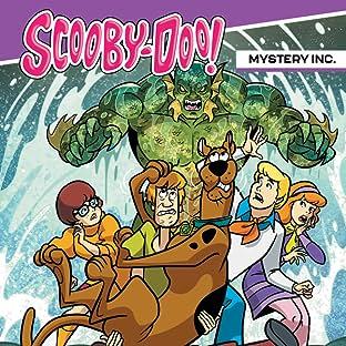 Scooby-Doo: Mystery Inc.