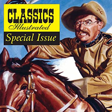 Classics Illustrated Special Issue