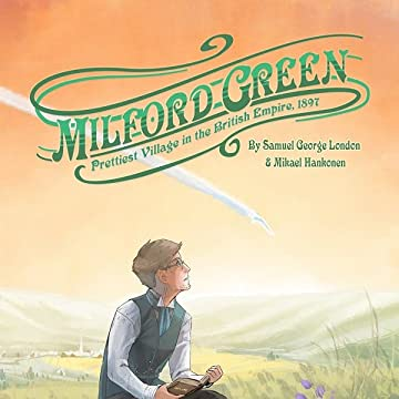 The Milford Green Saga