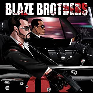 Blaze Brothers