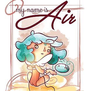 My Name is Air