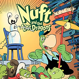 Nuft and The Last Dragons