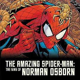 Amazing Spider-Man: The Sins Of Norman Osborn (2020-)