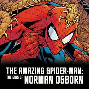 Amazing Spider-Man: The Sins Of Norman Osborn (2020-)