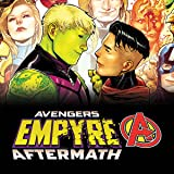 Empyre: Aftermath Avengers (2020)