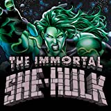 Immortal She-Hulk (2020)
