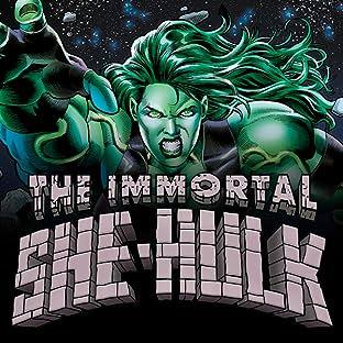 Immortal She-Hulk (2020)