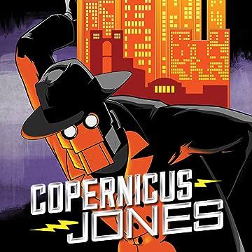 Copernicus Jones: Robot Detective