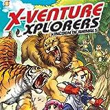 X-Venture Xplorers: Kingdom of Animals