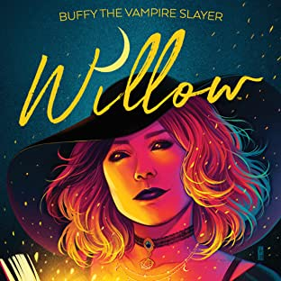 Buffy the Vampire Slayer: Willow