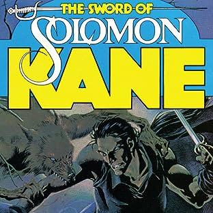 Solomon Kane (1985-1986)