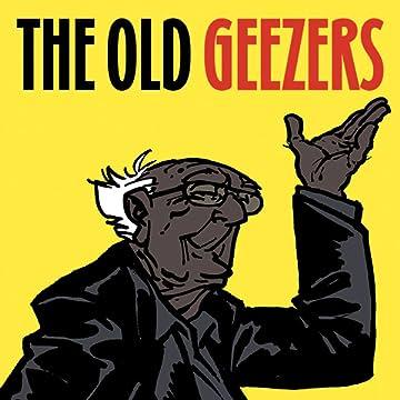 The Old Geezers