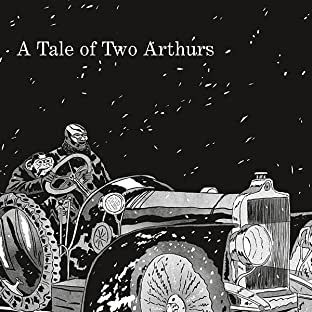 A Tale of Two Arthurs