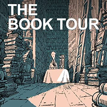 The Book Tour