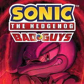 Sonic: Bad Guys