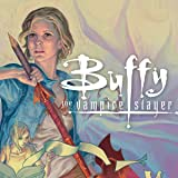 Buffy the Vampire Slayer: Season 10
