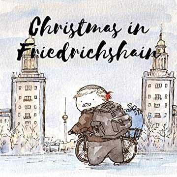 Christmas in Friedrichshain