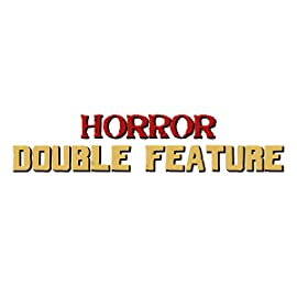 Horror Double Feature, Vol. 1