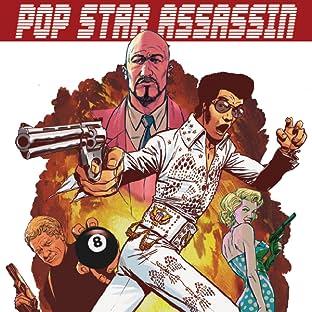 Pop Star Assassin, Vol. 1: Suspicious Minds