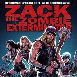 Zack The Zombie Exterminator