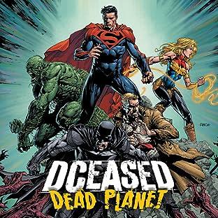 DCeased: Dead Planet (2020-)
