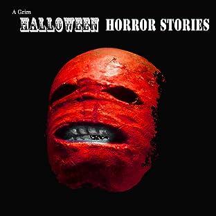 A Grim Halloween Horror Stories, Vol. 13: Blood Feast