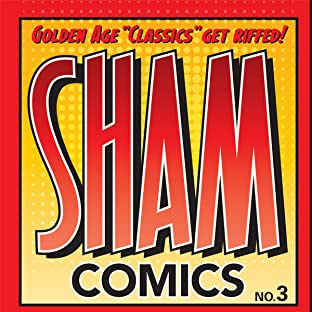 Sham, Vol. 1: The Complete Shamnibus