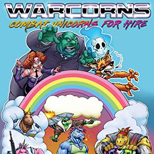 Warcorns:  Combat Unicorns