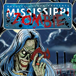 Mississippi Zombie (Caliber)