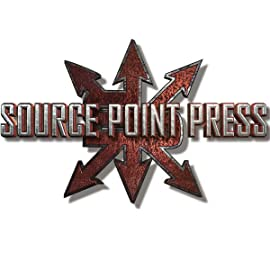 Source Point One Shot Graphic Novels