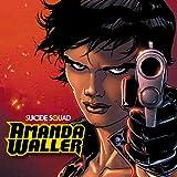 Suicide Squad: Amanda Waller (2014)