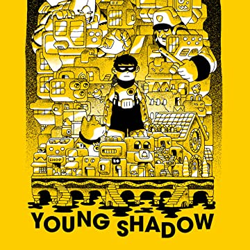 Young Shadow