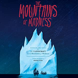 The Mountains of Madness: The Mountains of Madness