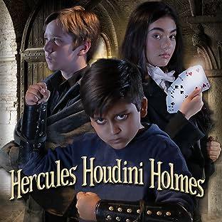 Hercules Houdini Holmes