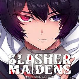 Slasher Maidens