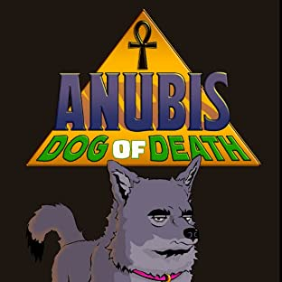 Anubis: Dog of Death