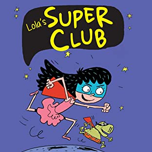 Lola's Super Club