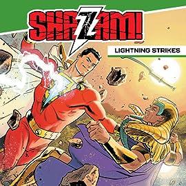 Shazam!: Lightning Strikes