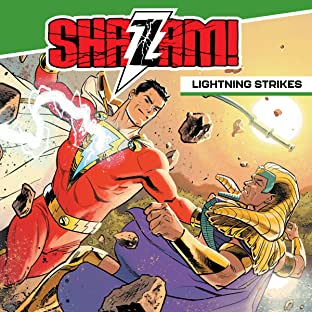 Shazam!: Lightning Strikes