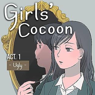Girl's Cococon
