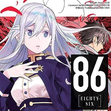 86--EIGHTY-SIX