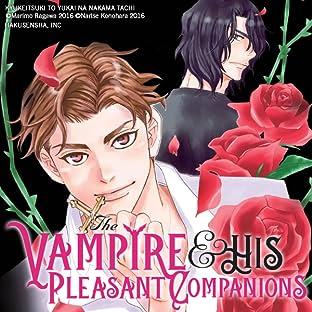 The Vampire and His Pleasant Companions